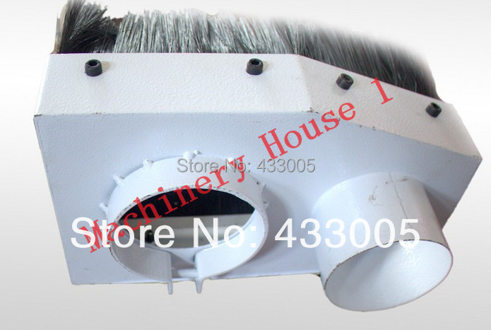 Free Shipping 105mm vacuum cleaner motor cnc dust cnc vacuum cleaner spindle motor(China (Mainland))