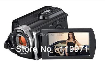 16Mp макс 1080 P Full HD с 16x цифровой зум высокой емкости аккумулятор 3 дюймов большой экран