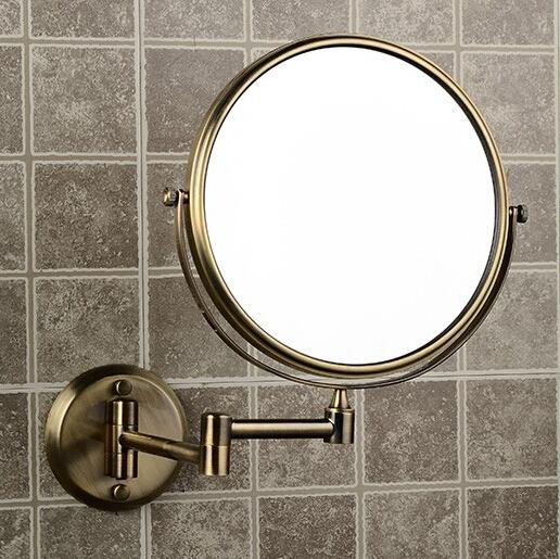 Popular Antique Shaving Mirror Buy Cheap Antique Shaving Mirror Lots From China Antique Shaving