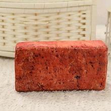newest pillow Tricky plush toys Simulation Brick Cushion Tile plush Valentine's Day present Prank toys(China (Mainland))
