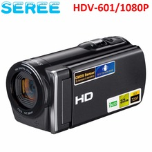 """Buy Seree 3.0"""" LCD Touch Screen 24MP Remote Control Video Camera 1080P FHD Camcorder Recorder DV Night-Shot 16X Digital Zoom for $85.88 in AliExpress store"""