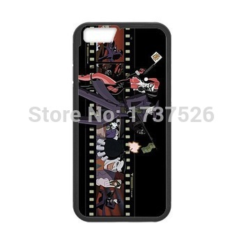 Snap on back Case Joker and Harley Quinn Custom hard plastic mobile cell phone bags case cover for iphone 4 4s 5 5s 5c 6 plus(China (Mainland))