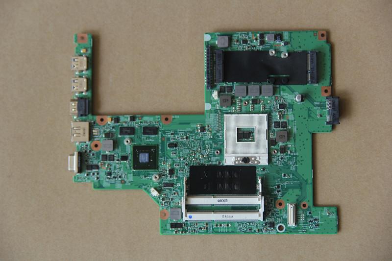 Free Shipping For DELL V3400  Laptop motherboard  CN-0YJMRV 0YJMRV YJMRV with VGA Card onboard HM57<br><br>Aliexpress