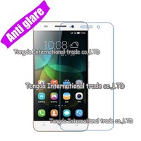 Anti-glare Anti glare Matte Screen Protector Protective Film For Huawei Honor 4C Play,With Package,2pcs,free shipping
