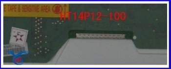 "14"" HT14P12-100 92P6737 92P6736 Laptop LCD Screen GradeA+&Brand new for IBM T60 T60P LCD to wholesale&retail"