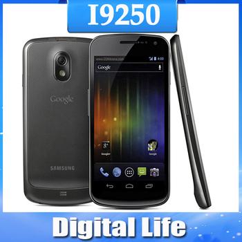 I9250 Original Samsung Google Galaxy Nexus i9250  4.7 Touch Screen GPS 3G WIFI 5MP Internal Storage Android Mobile Phone