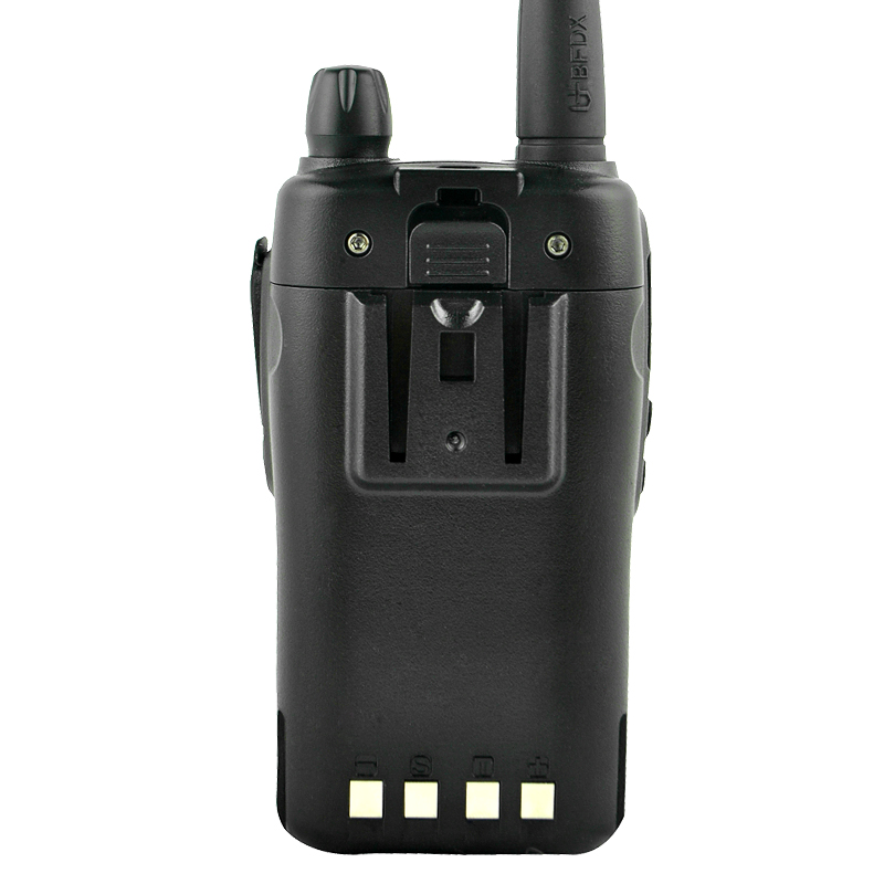 Talkie BF 330 handheld radio 8 days standby bf hand sets the whole paragraph<br>
