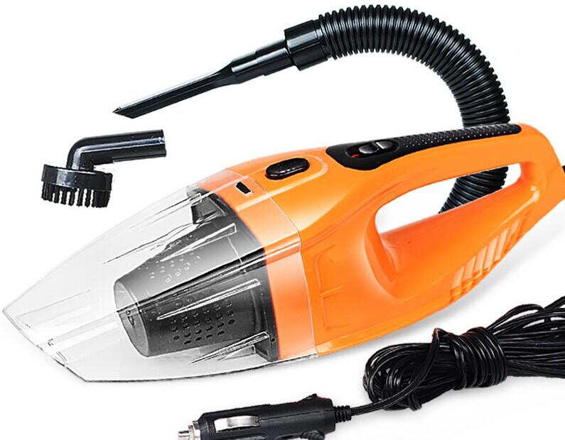 New arriving Car vacuum cleaner 5meters 120W lowest price super ...