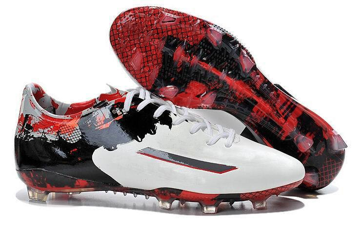 2015 Top quality Messi Pibe De Barr10 10.1FG Soccer Shoes men outdoor FG leather Football Boots F50 futbol Soccer Cleats for Men(China (Mainland))
