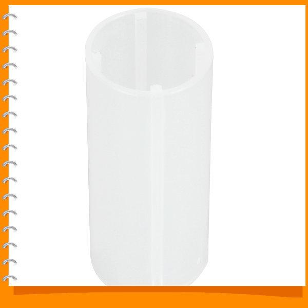 Гаджет  10pcs! Plastic 18650 Battery Tube Battery Fixed Sheath Case None Электротехническое оборудование и материалы