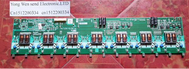 HOT NEW  IC High LTA400HA07 platen INV40N14A INV40N14B SSI-400-14A01 REV0.1 SSI-400 400-14A01<br><br>Aliexpress