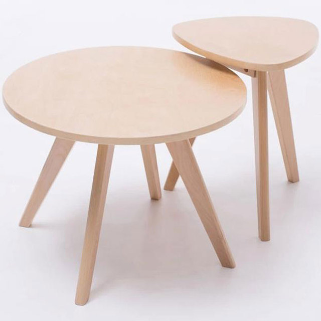 60cm circular table 100 wood tea table leisure coffee for Coffee table 60cm x 60cm