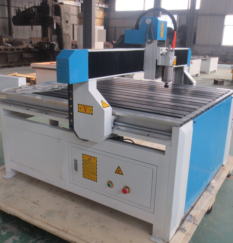 Vacuum table/ dust collector/ tool sensor optional cheap cnc router manufacturer(China (Mainland))