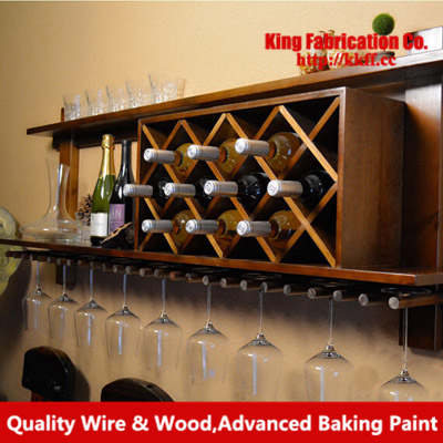 wall mounted wine cabinet promotion achetez des wall. Black Bedroom Furniture Sets. Home Design Ideas
