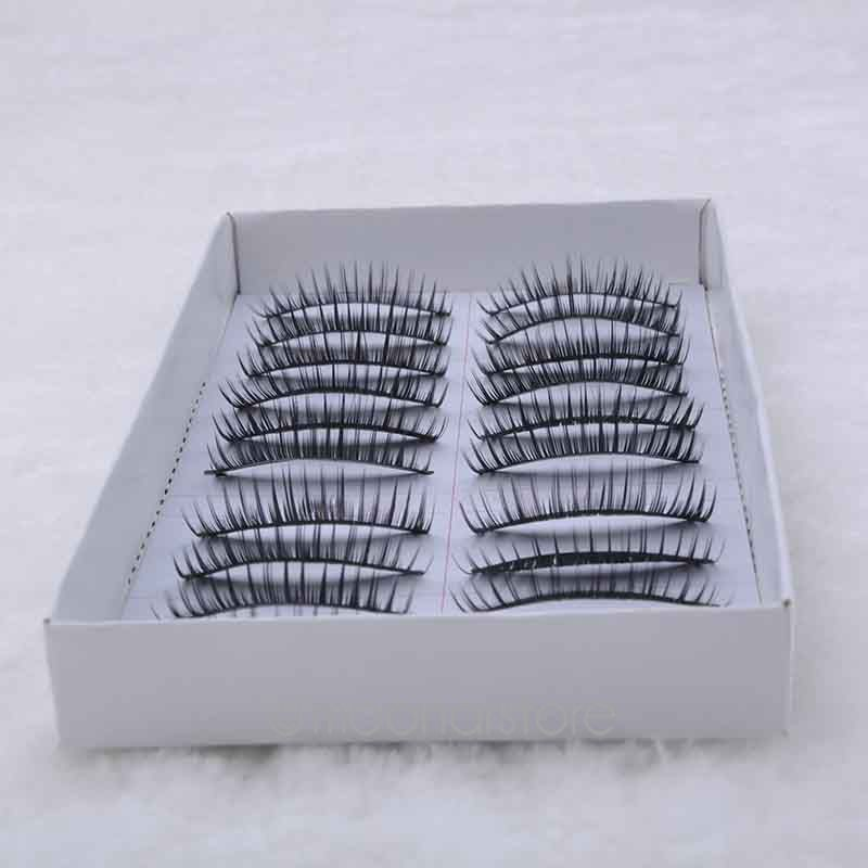 MHM382 false eyelash (2)