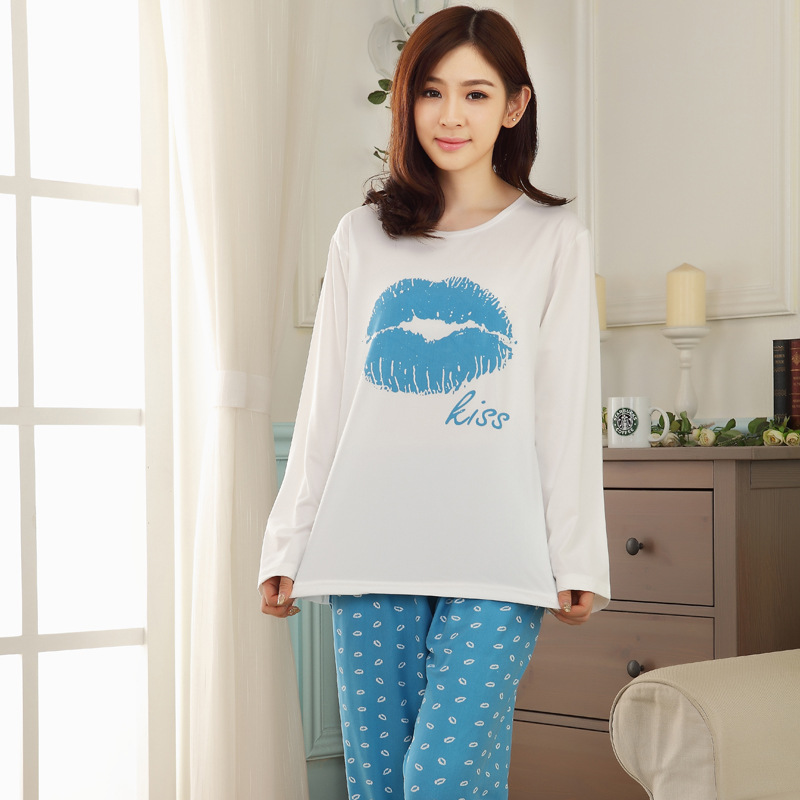 online kaufen gro handel frauen pyjama funny aus china frauen pyjama funny gro h ndler. Black Bedroom Furniture Sets. Home Design Ideas
