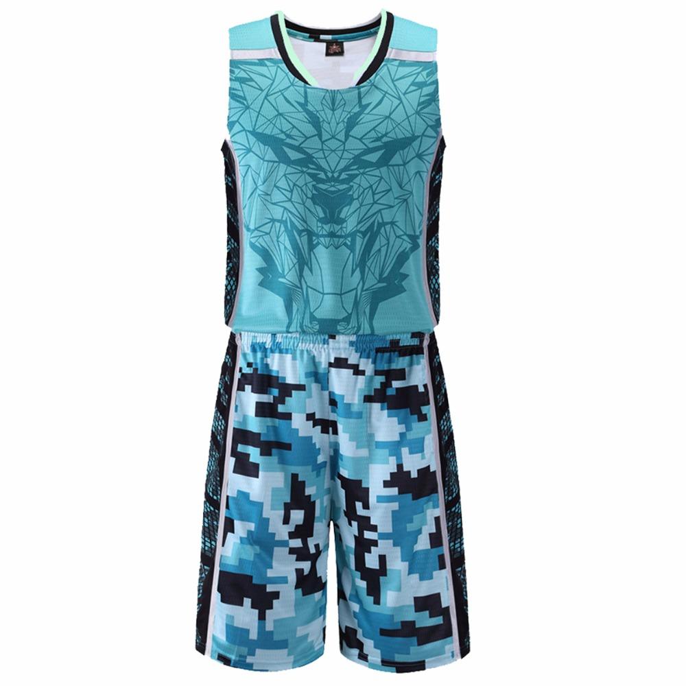 Hot mens anti-wrinkle basketball jerseys boys customized throwback jerseys sports wear space jam kits sleeveless uniforms suits(China (Mainland))