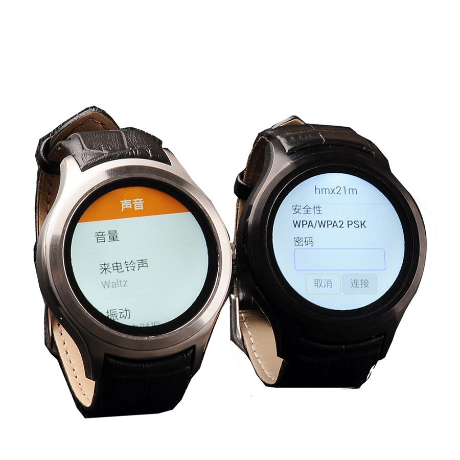Original Circle Mini K18 3G Android Phone Smart Watch X1 1.3inch IPS Screen Android 4.4 with GPS WIFI SIM card Heart rate FM(China (Mainland))
