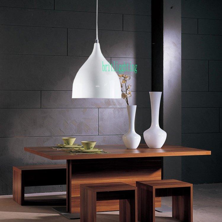 modern simple pendant lamp residential lighting Vitalia kitchen light fixtures Island lights bar industrial pendant lights(China (Mainland))