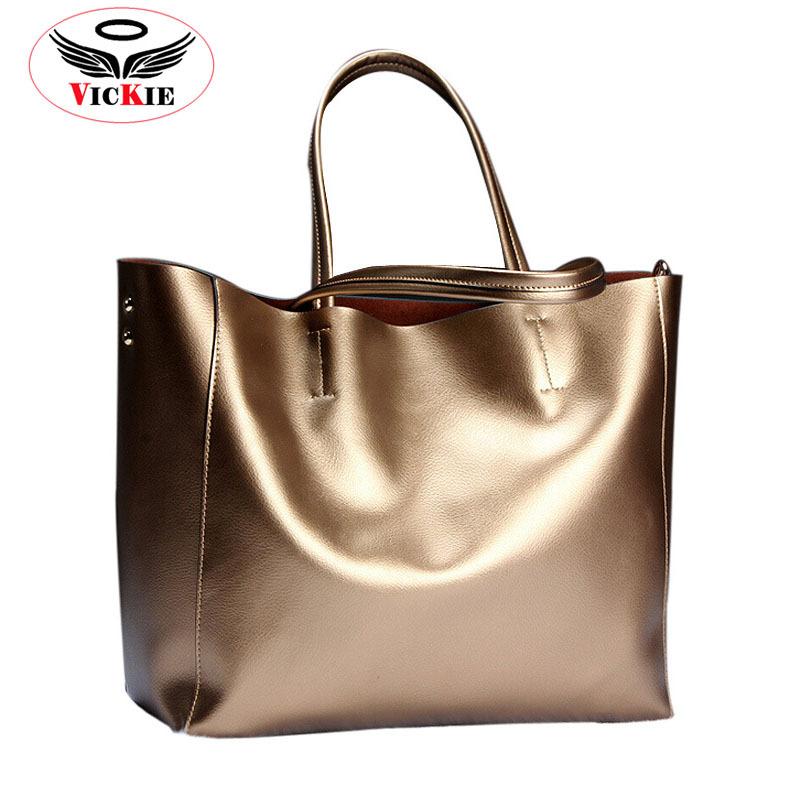 100% Genuine Leather Women's Shoulder Bags Brand Cowhide Ladies Messenger Bags Office Bag Simple Designer Handbags Bolsos Sac 22(China (Mainland))