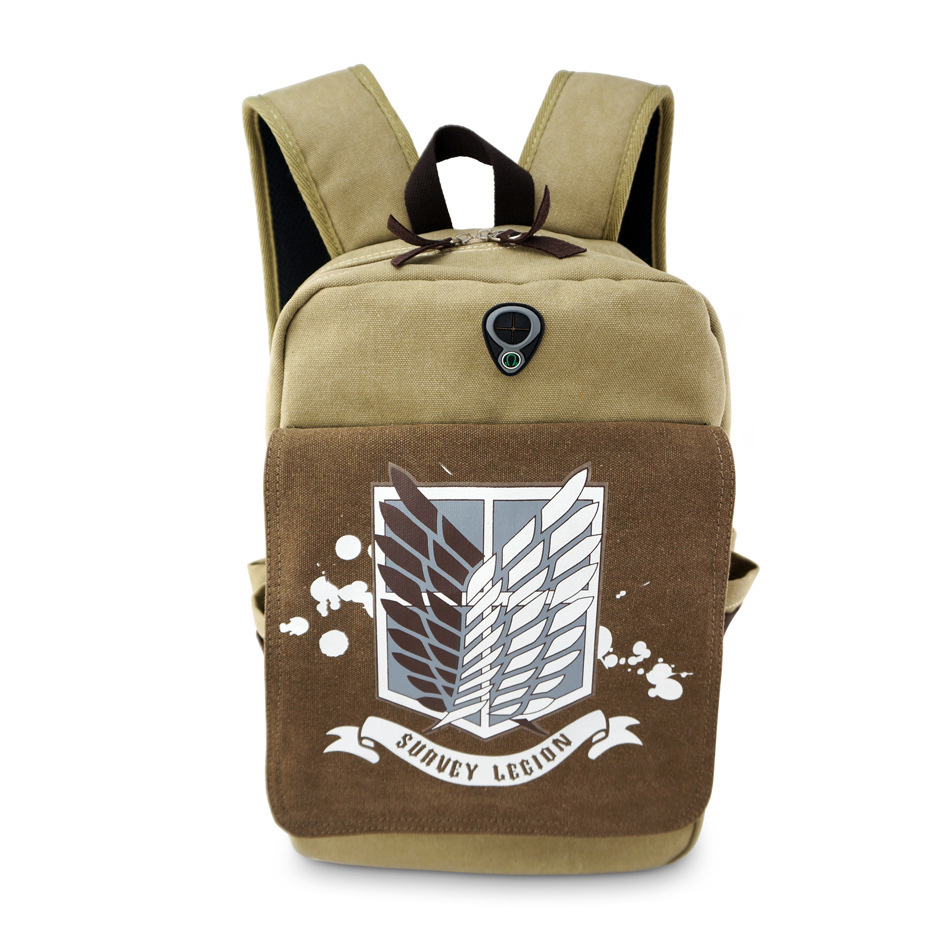 Attack on titan bag chinaprices