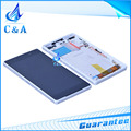 1 piece free shipping replacement repair part 5 2 inch screen for Sony Xperia Z2 L50w