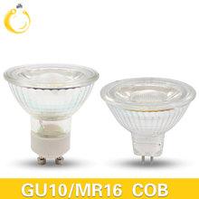 Buy High Brightness Bombillas led light 9W 12W christmas light GU10 220V MR16 240V Cob led bulb lamp Warm White Cold White lampada for $1.17 in AliExpress store
