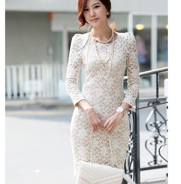 Korean dress 2018 for women