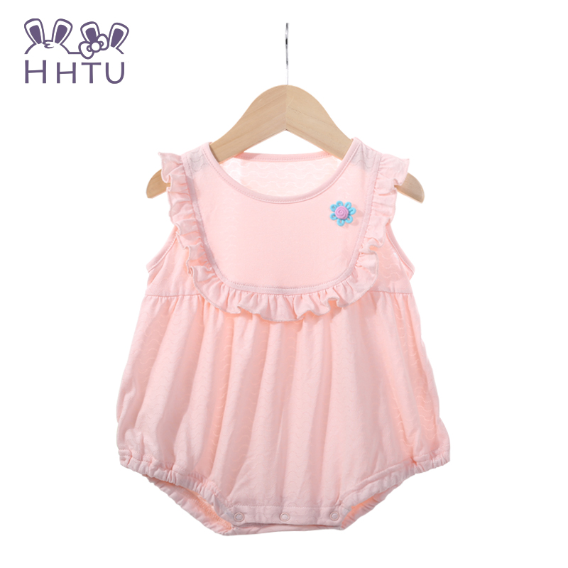 HHTU Rabbit Covered Button Fashion Baby's Sets Baby Worsted Girls Boys Cotton Sets(China (Mainland))