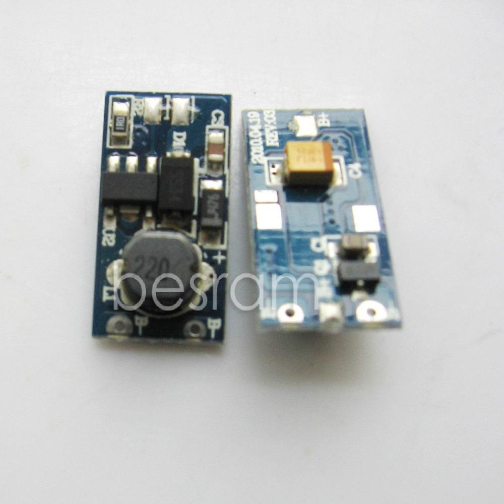 1pc 100-500mW 405nm Laser Diode Driver Circuit Violet Light Drive Circuit(China (Mainland))