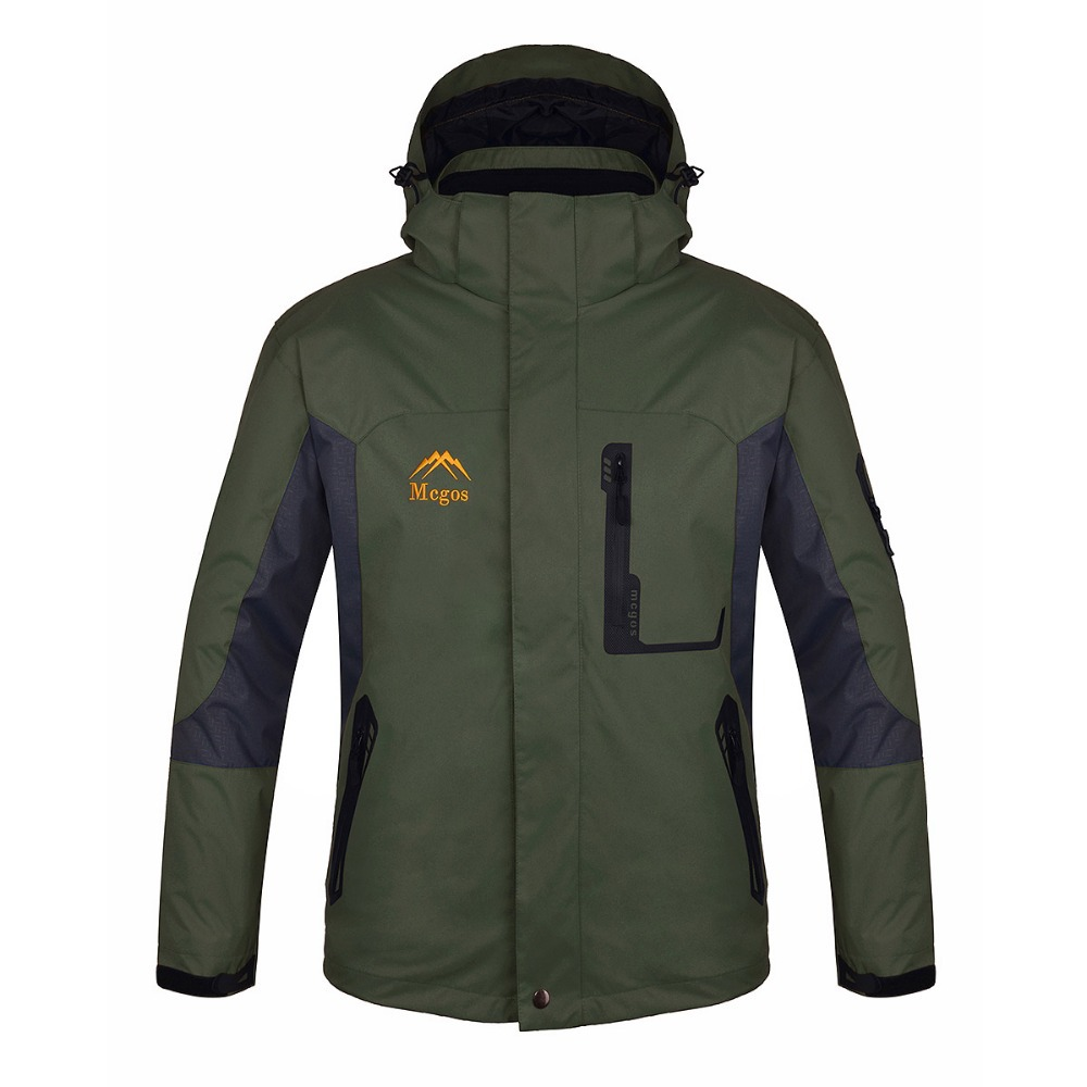 Outdoor 3in1 jacking jacket hunting clothes MEN hiking ...