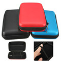 EVA Hard Carry Case Cover for New Cool 3DS XL LL Skin Sleeve Bag Pouch VCY40