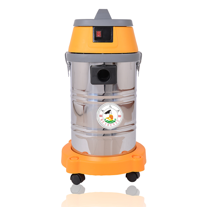Large commercial car wash vacuum cleaner power super cleaners wet and dry 35 l L(China (Mainland))