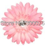 FREE SHIPPING BABY SUNFLOWER HAIR CLIP WITH FLOWER(China (Mainland))