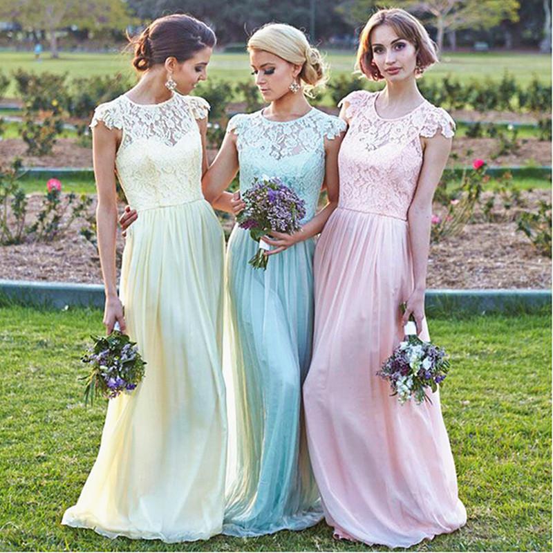 Plus Size Dresses Light Pink - Boutique Prom Dresses