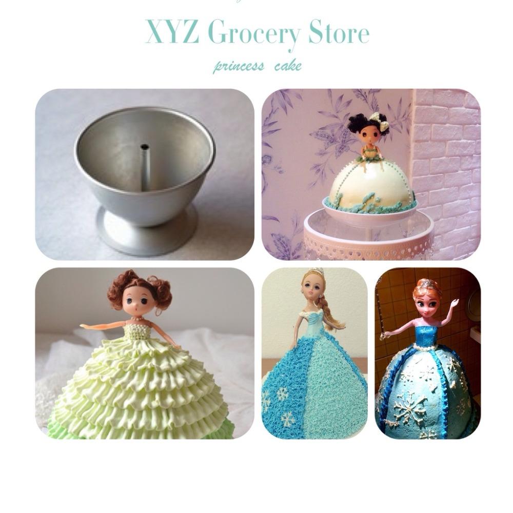 Achetez en Gros poupée moule à gâteau en Ligne à des Grossistes poupée moule à gâteau Chinois