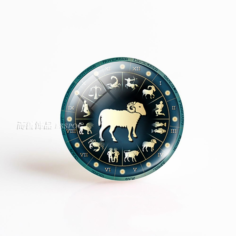 Pack of 2pcs Bronze Alloy Elk Moose Blank Bezel Tray Glass Cab Accessories Craft