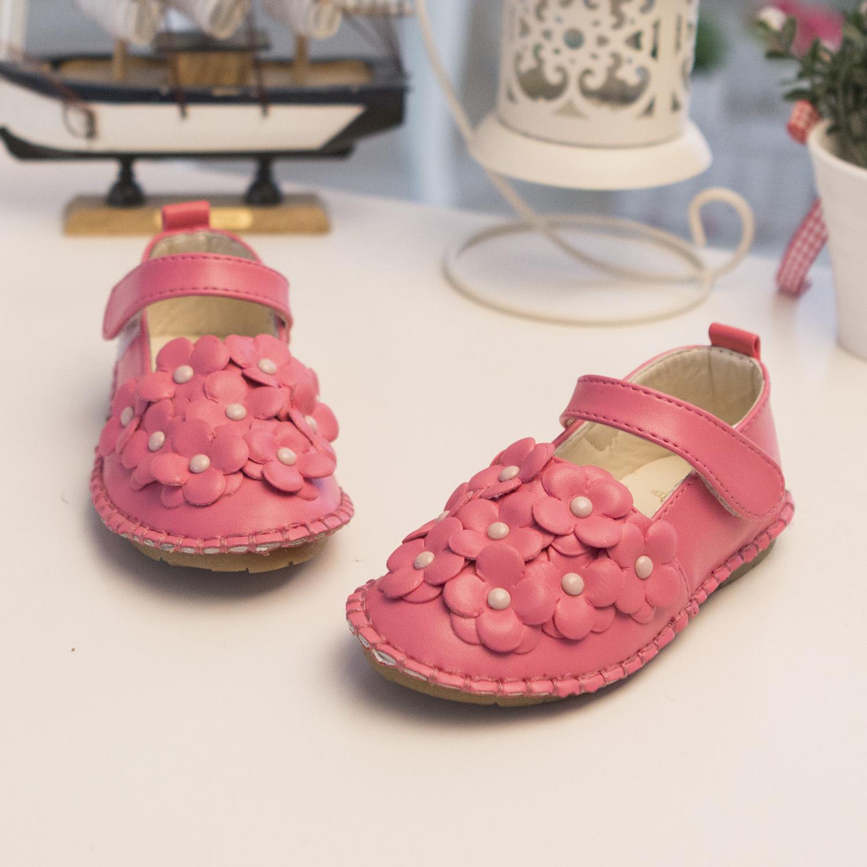 Детская обувь для девочек принцесса одного лета новое поступление детей сандалии девушки sandlas цветка малыша обувь