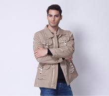 2016 peuterey new Italian brand men's fashion high qulity jackets trade plus size clothing coat / M-XXXL(China (Mainland))