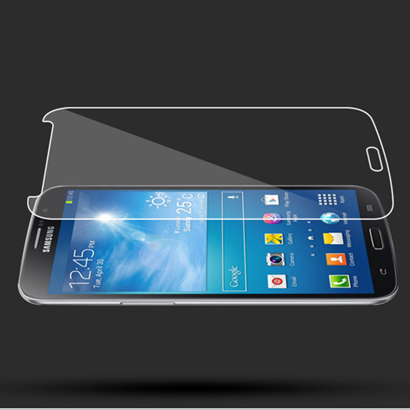 tempered glass screen protector case For samsung galaxy grand prime note 2 3 4 5 on5 7 s3 s4 s5 mini A3 A5 A7 A8 Protective film(China (Mainland))