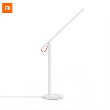 Оригинал Xiaomi Настольная Лампа Mijia Smart LED Настольные Лампы Desklight Xiaomi Свет Исследование Поддержка Мобильный Телефон Приложение Дистанционного Управления(China (Mainland))
