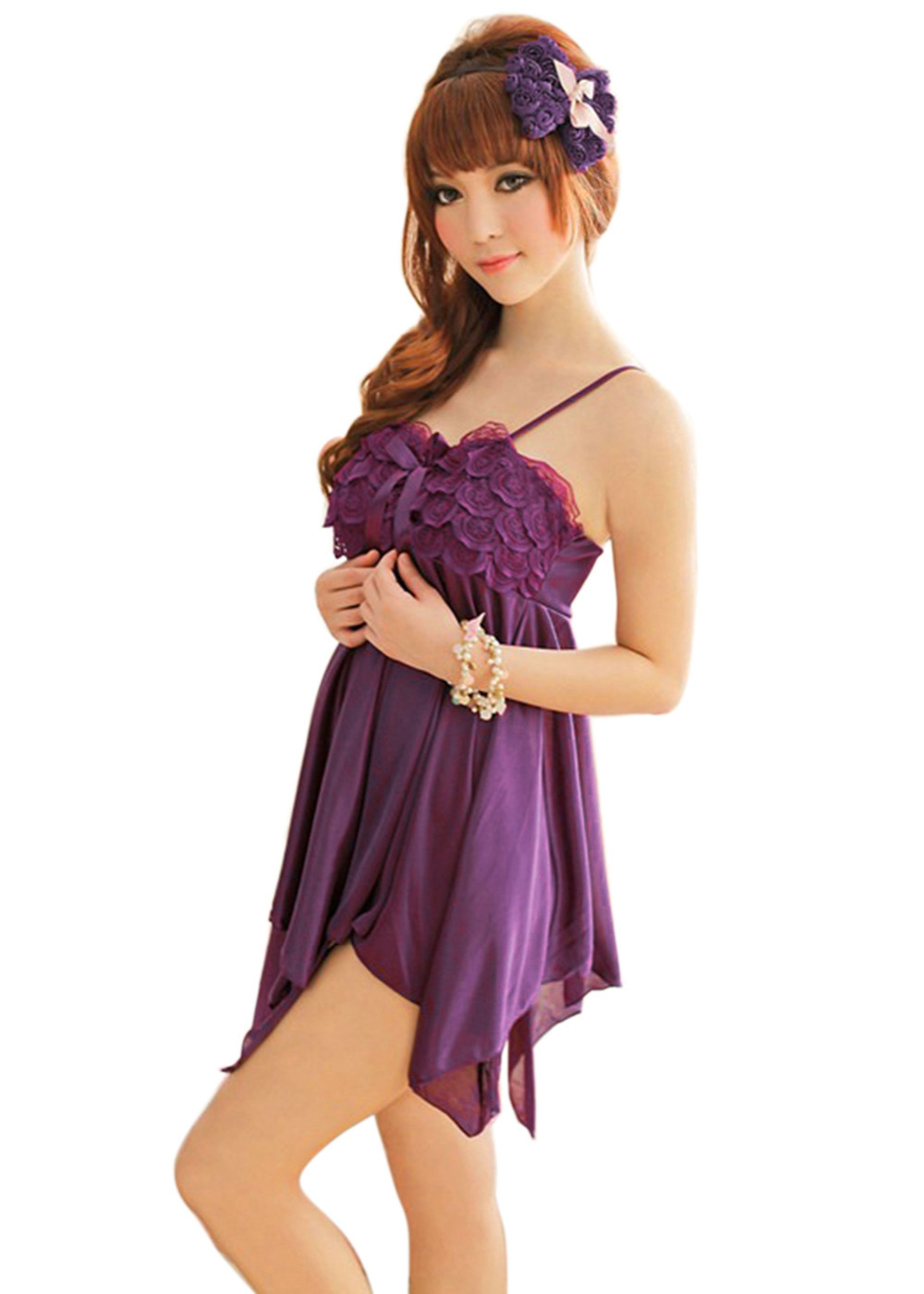 Baby Chemise Doll Nightgowny
