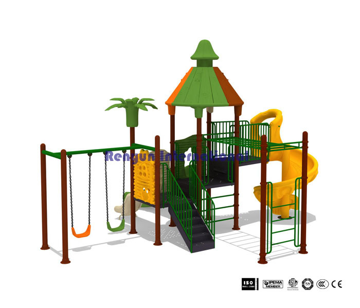 Buy Ryc 003 Outdoor Playsets Fitness Play