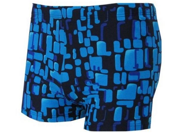 Hot sale! Fashion Sexy Men's Boxers Swimwear Men's Brand Swim Trunks Free Shipping