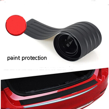 Buy Car Rear Bumper Scuff Protective Sill Cover Lexus ES250 RX350 330 ES240 GS460 CT200H CT DS LX LS IS ES RX GS GX-Series for $9.68 in AliExpress store