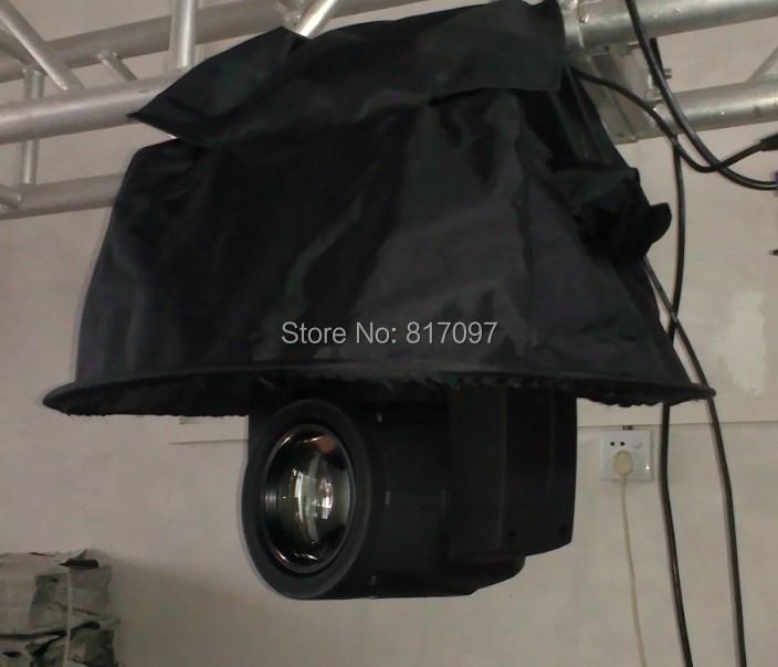 200W/300W/230W/330W sharpie beam moving head rain cover rain shade sharpy cabezas moviles cubierta contra la lluvia stage DJ Bar(China (Mainland))