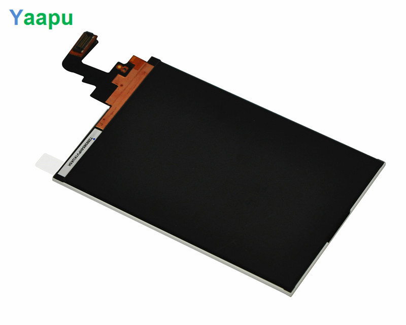 10 pcs/lot 100% Gurantee New Replacement LCD Display Screen for iPhone 3G 3g via DHL(China (Mainland))