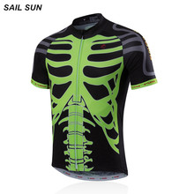 Buy SALE SUN Bicycle Team Cylcing Clothing/Cycling Jersey Top Ciclismo Outdoor Riding Sportswear Short Sleeve Jackets Bike Jersey for $10.11 in AliExpress store