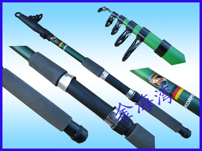Sea rods 2.1 2.4 2.7 - - - - 3.0 3.6m fishing rod shot fishing rod<br><br>Aliexpress