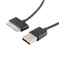 1M USB Charger Sync Data Cable Cord for Samsung Galaxy Tab 2 Note 7 0 7